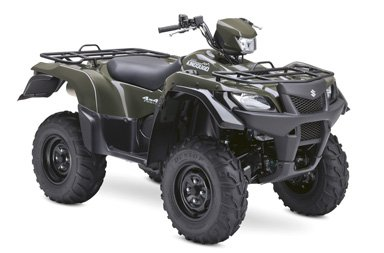 Kingquad 750 Axi Power Steering (LT-A750XP)